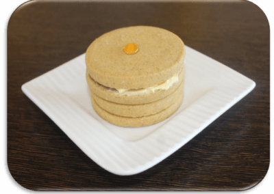 Low Protein Biscuit Sandwich